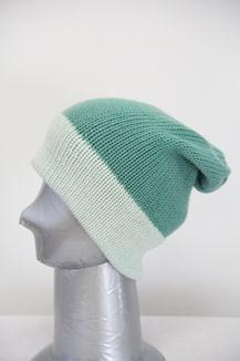 Kids Knitting Hat