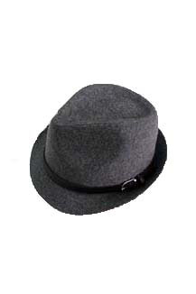 Men's fedora hat  15HW0061