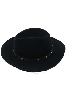 Women Fashion Felt Hat 16HW0011