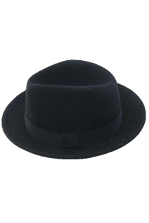 Women Fashion Felt Hat 16HW0010