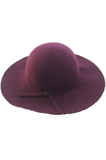 Women Fashion Felt Hat 16HW0012