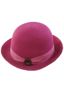 Kids Fashion Straw hat 15HKD0016