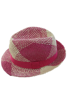 Kids Fashion Straw hat 15HW0171