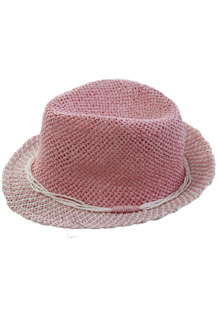 Kids Fashion Straw hat 15HW0170