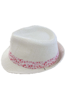 Kids Fashion Straw hat 15HKD0021